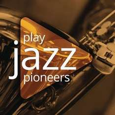 Jazz Pioneers (Album) & 2 Free Tracks (Marlon Roudette - Three Hearts & Kraftklub - Hand in Hand) Kostenlos