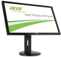 Acer Predator XB270Hbmjdprz 27? LED-Monitor für 299,99€ @amazon