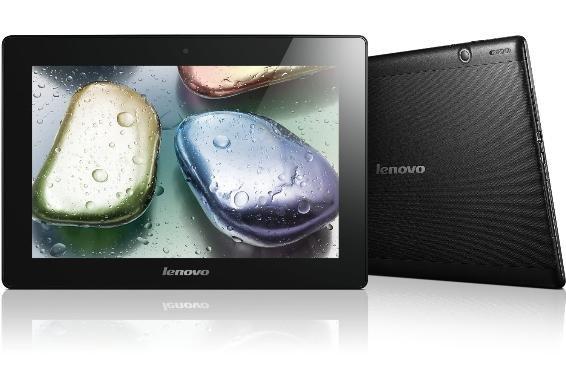 Lenovo IdeaTab S6000 32GB 3G für 195€ @DealClub