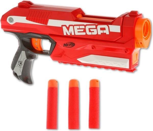 Nerf N-Strike Elite Magnus Mega + 10 Darts für 15,83€