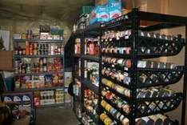 Real Kartonverkauf, diverse Lebensmittel Kartons