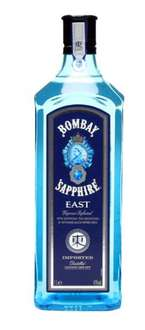 [Metro] Gin Bombay Sapphire East 0,7L 42% 19,99€*(23,79€)