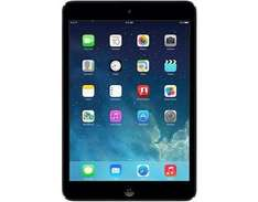 Apple iPad mini 16GB WIFI + Cellular (4G) Space­grau 263,20€ inkl. Versand