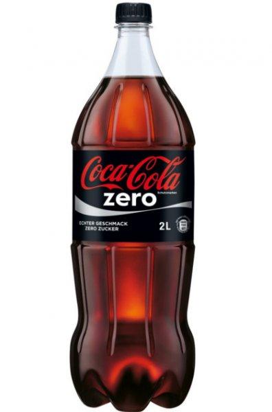 [93073 NEUTRAUBLING] Coca Cola Limonaden versch. Sorten 2,0l für 0,99€ @Globus