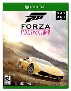 Forza Horizon 2 (D1 Edition) für 49,89 € inkl. Versand