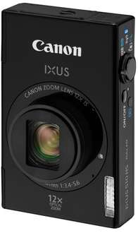 Canon Ixus 510 HS 93,71€  @amazon.fr  (Idealo 149,95€)