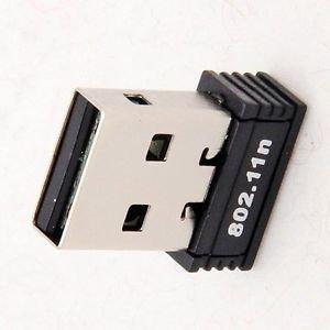 [Ebay]Mini USB WiFi Wireless Adapter für 1,73€ & versandkostenfrei