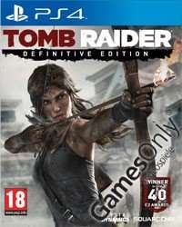 Tomb Raider Definitive Edition [PS4&XBOX ONE] für 25,98€ @gamesonly.at