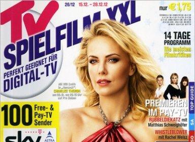 6 Monate TV Spielfilm XXL für effektiv 0,35€
