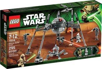 """LEGO 75016 Star Wars """"Homing Spider Droid"""" für 24€ @Weltbild"""