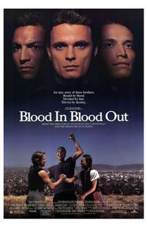 Blood in Blood Out (DVD) @wowhd.se 5,30€