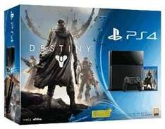 PS4 + Destiny oder Xbox One + FIFA15 PayPal Aktion Computeruniverse