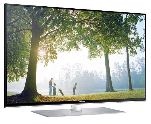 Samsung UE-40H6750