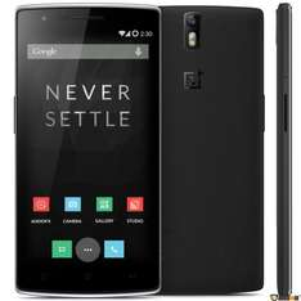 ONEPLUS ONE Smartphone 4G LTE 3GB 64GB Snapdragon 801 2.5GHz 5.5 Inch Gorilla Glass FHD