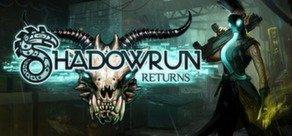 Shadowrun Returns für 3,74€ @ Steam