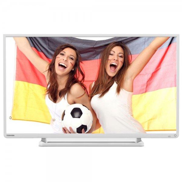"Toshiba 32L2434DG für 222€@eBay - 32"" Full-HD TV"