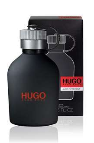 Neues Hugo Boss  JUST DIFFERENT Parfüm testen
