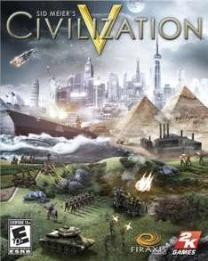 Civilization V: Complete Edition [Steam] [nuuvem]