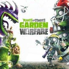 [PSN] Plants vs. Zombies Garden Warfare PS4 (Download) für 26,99 € statt bisher 39,99 €