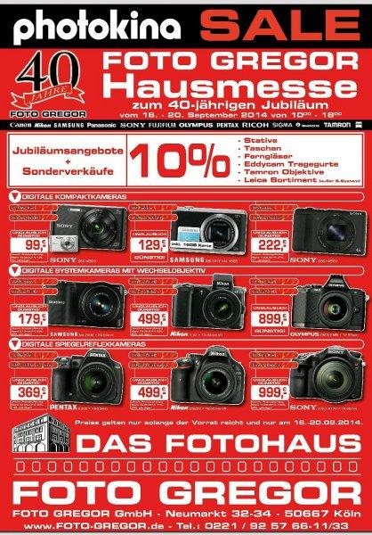 [Lokal Köln] NX 2000 + 20-50mm Objektiv