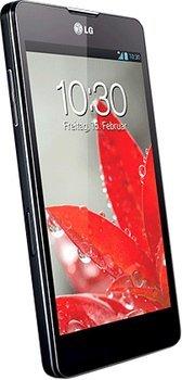 [ebay.de] LG Optimus G E975 - 32 GB - Neu - Schwarz (Ohne Simlock) inkl. Vsk für 199,99 €