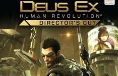 [Steam] Deus Ex: Human Revolution - Director's Cut @ Humble Store
