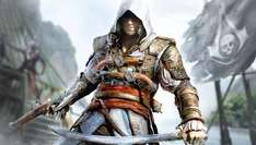 Assassin s Creed 4 - Black Flag - @ Humble Store - Ubisoft/Uplay