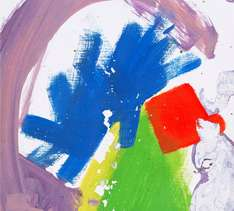 "[Stream] Alt-J's neues Album ""This Is All Yours"""