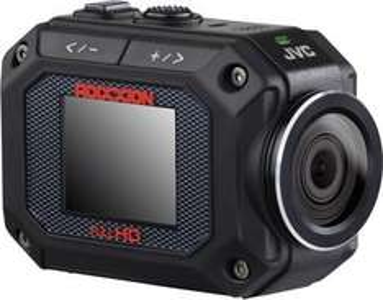 JVC GC-XA2BEU Action Kamera mit Full HD  für 169,99€ @ Null.de