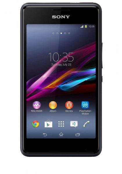 Sony Xperia E1 79€ @ebay (medionshop-deutschland)
