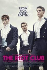 Günstig ins Kino zu The Riot Club [6.10. 20h]