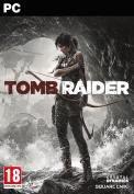 Tomb Raider für 5€ oder 5$ (-75%) bei Gamersgate