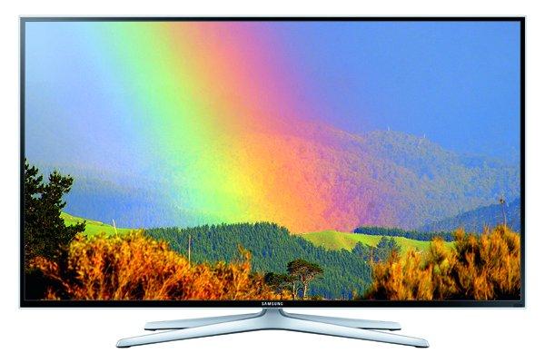 "[Ebay] Samsung UE-40H6470 40"" 3D LED WLAN"