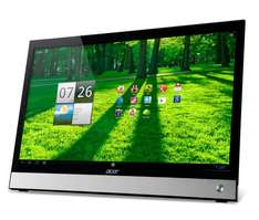 "21,5"" XL Android All-In-One & PC Touch Monitor Acer DA220HQL"