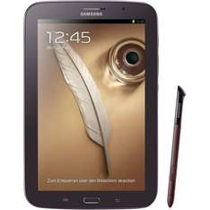 Samsung Galaxy Note 8.0 ......Ebay WOW! deals für 199€