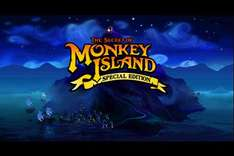 [PSN][PS3] Monkey Island Special Edition Collection (Teil 1&2) 5,29 (4,76 PS+)