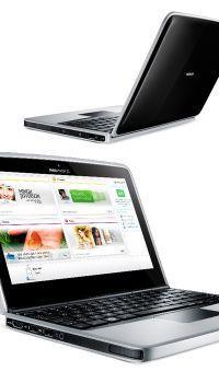 Nokia Booklet 3G im Mein Base Internet Flat 11
