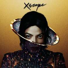 Michael Jackson Xscape deluxe edition mp3 bei amazon für 4,99