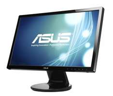 "Asus™ - 21.5"" LED Monitor ""VE228TR"" (Full HD,TN Panel,Lautsprecher,DVI,VGA,5ms) für €94.- [@GetGoods.de]"