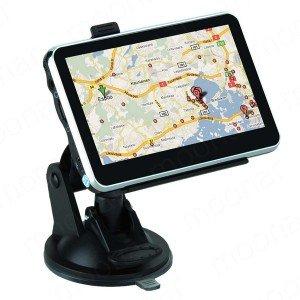 [China-Schrott] GPS-Navigation für 37,22 USD inkl. EU Karten inkl. Versand