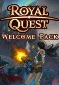 """[Steam] """"Royal Quest Welcome Pack"""" umsonst bei GamersGate"""