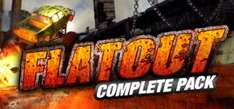 [Steam] Flatout Complete Pack @ Nuuvem