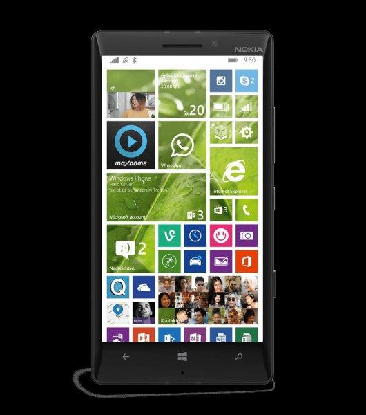 Nokia 930 32 GB Black für 304€ @Smartkauf - wieder da