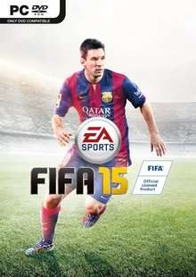 Fifa 15 PC Download Version