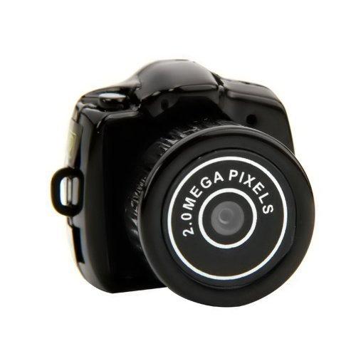 2.0 Megapixel Mini Kamera für 22,99 EUR inkl. Versand