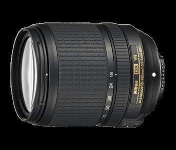 Nikon AF-S DX Nikkor 18-140mm für 250€ und weitere Foto-Schnäppchen (ERST LESEN!)
