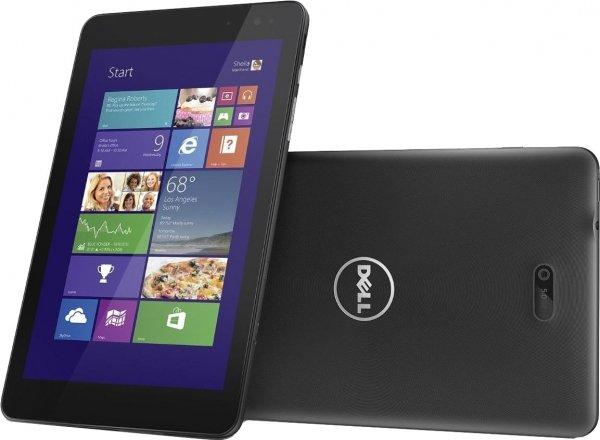 Dell Venue 8 Pro 64GB für 206€ @Catprice