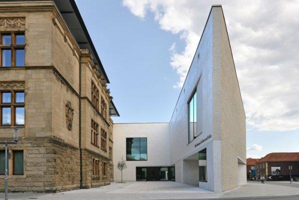 [Münster] Freier Eintritt im Landesmuseum für Kunst und Kulturgeschichte