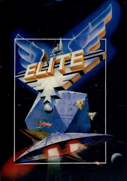 Elite (1984) [PC] Kostenlos