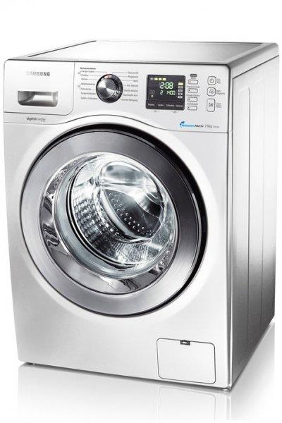 [Lokal, offline - Borna b. Leipzig] Samsung WF5784 und Siemens WM14E48 ED Waschmaschinen bei EURONICS